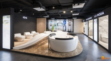 Lixil Showroom HAN