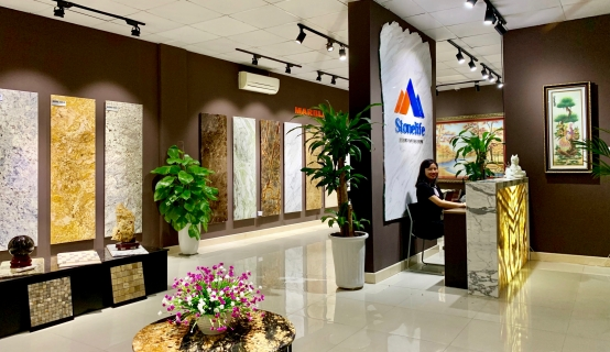 Hệ Thống Showroom StoneLife
